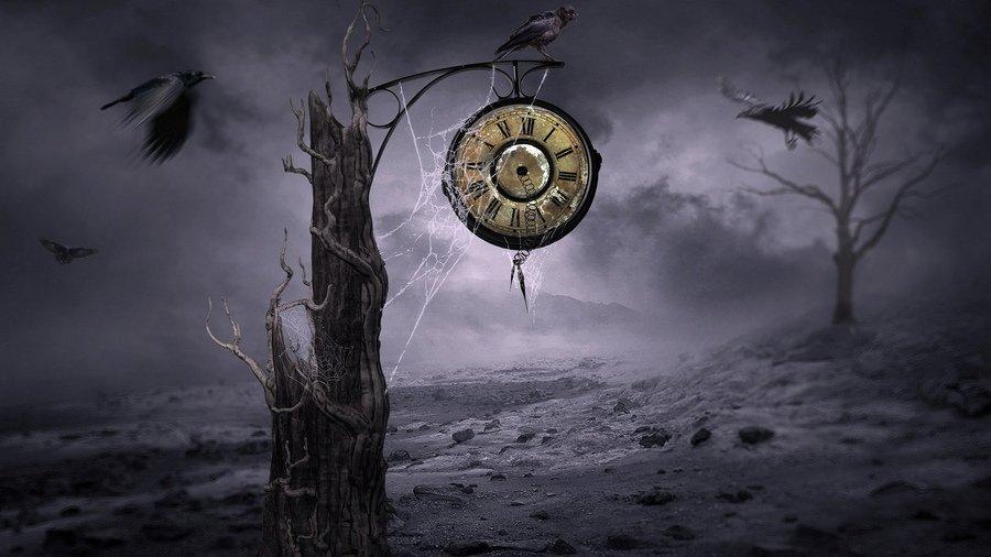 Kanobu Time. Путешествия во времени. Список литературы - Изображение 6