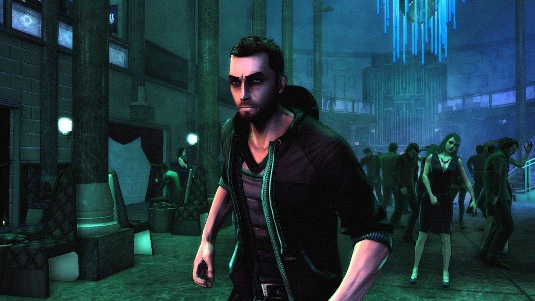 DARK: подробности о новой вампирской RPG - Изображение 2