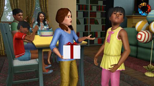 Рецензия на The Sims 3: Все возрасты - Изображение 4