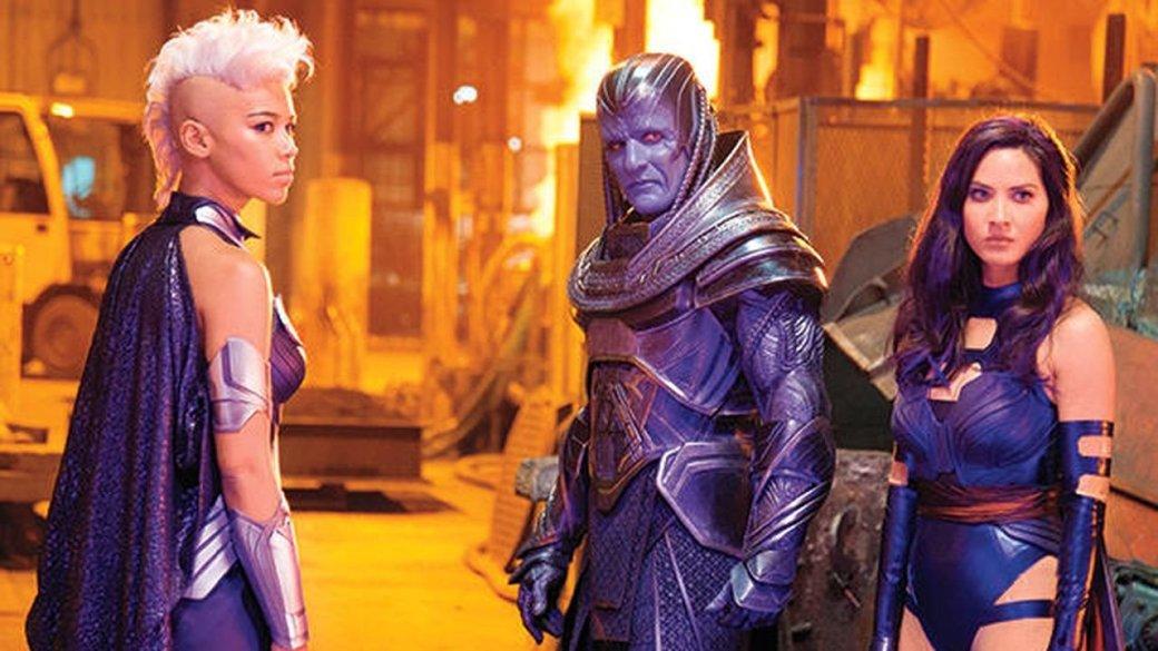 Шторм из «Люди Икс: Апокалипсис» рассказала об отличиях от Холли Берри - Изображение 1