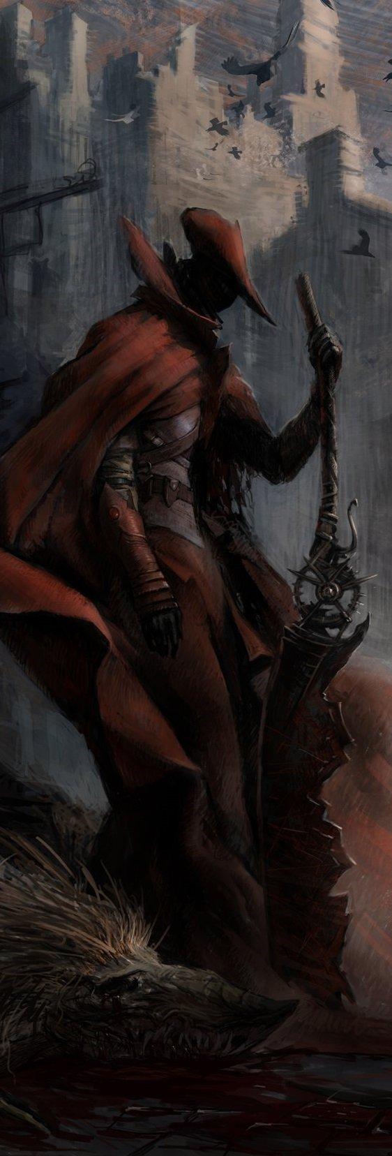 Рецензия на Bloodborne - Изображение 3