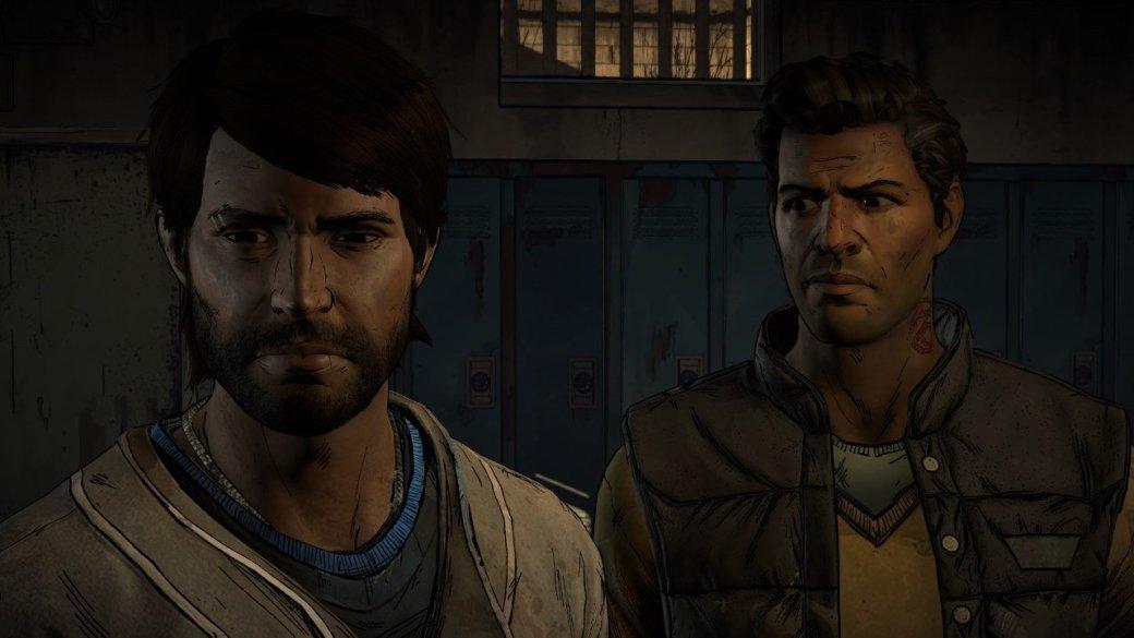 Рецензия на The Walking Dead: The Telltale Series - A New Frontier. Обзор игры - Изображение 12