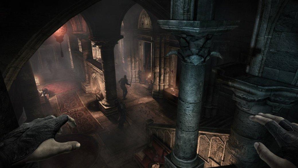Thief: впечатления от первых часов игры - Изображение 7