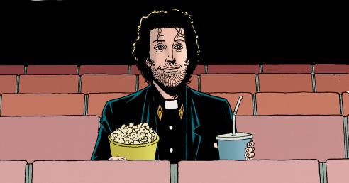Самые жестокие иотвратительные сцены изкомикса Preacher («Проповедник») - Изображение 25