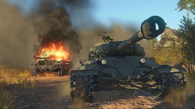 В War Thunder появился кооперативный режим «Штурм» - Изображение 2