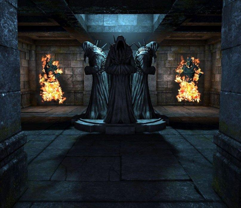 Рецензия на Legend of Grimrock - Изображение 1