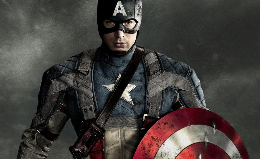 Люк Бессон обвинил фильмы оКапитане Америка впропаганде. - Изображение 1