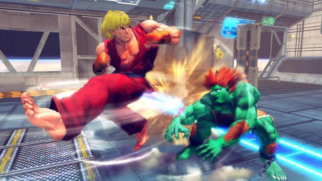 Capcom готовит новый файтинг вместе с соавторами Street Fighter 4 - Изображение 1