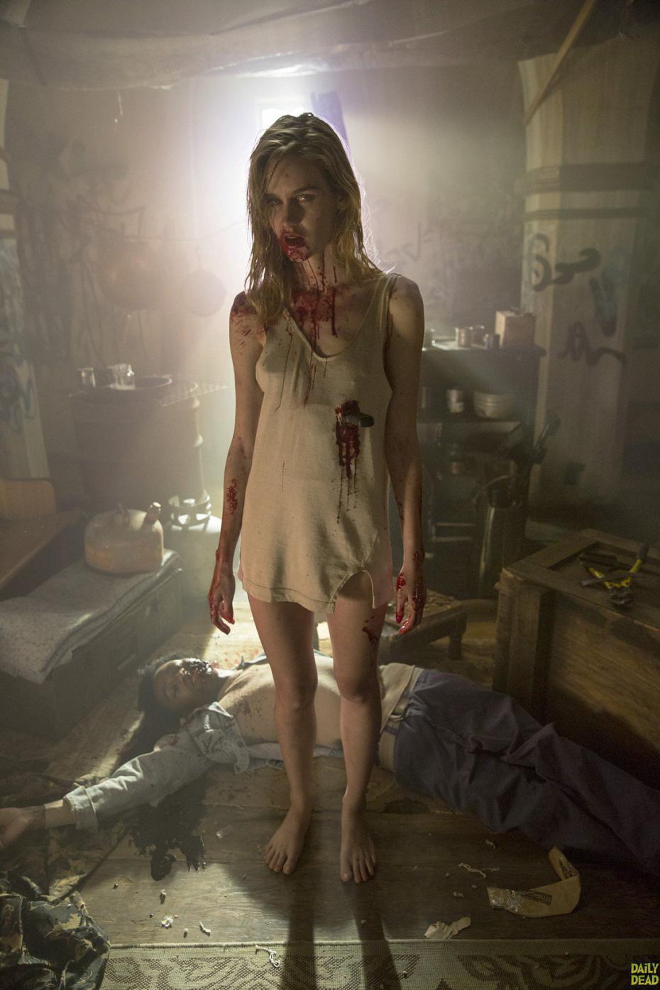 У«Бойтесь ходячих мертвецов» третий сезон. Почему этоеще существует? - Изображение 5