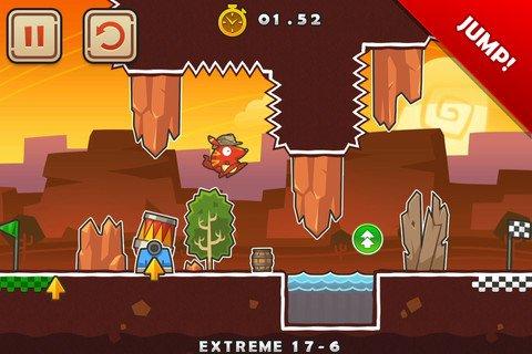 Мобильные игры за неделю: Run Roo Run и Hero Academy - Изображение 1