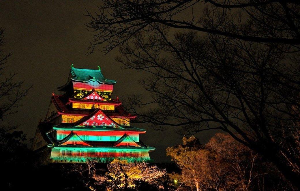 Как японцы празднуют Рождество и при чем тут видеоигры? - Изображение 9