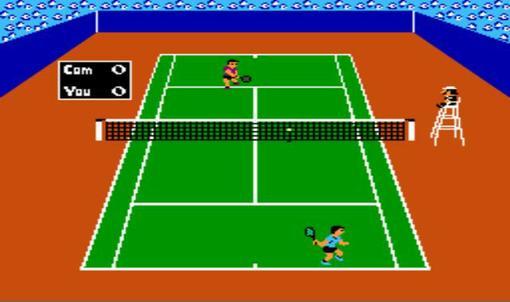 Пять лучших спортивных игр для NES - Изображение 2