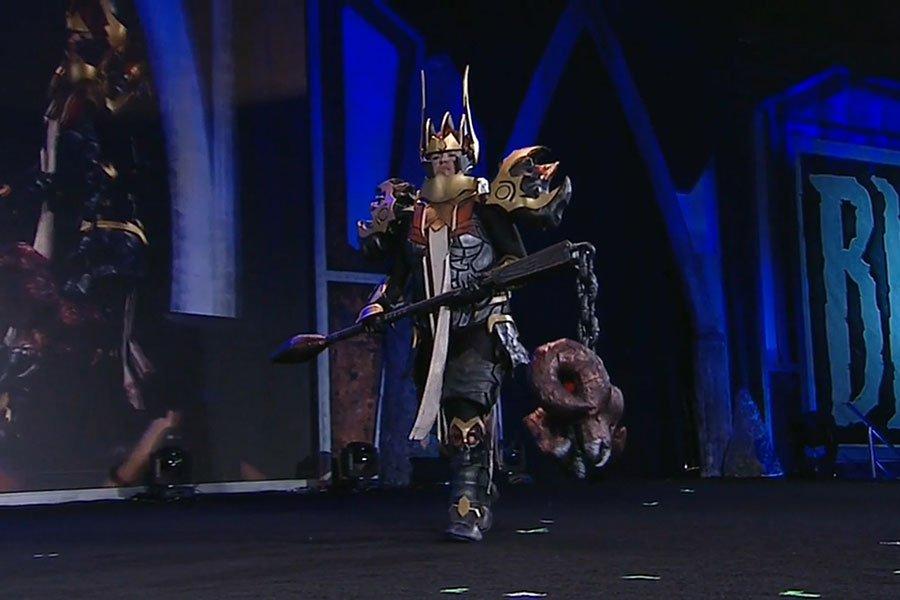 BlizzCon 2014. Конкурс костюмов - Изображение 9