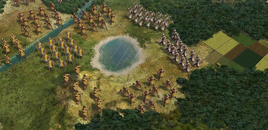 «Насколько я знаю, Сид Мейер играл в Civilization V только однажды». - Изображение 10