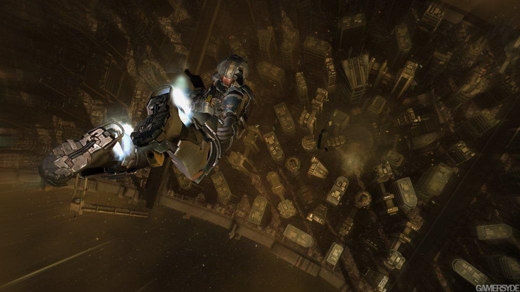 Dead Space. История Юнитологии, Маркеров и Всего Прочего: Часть Первая - Изображение 19