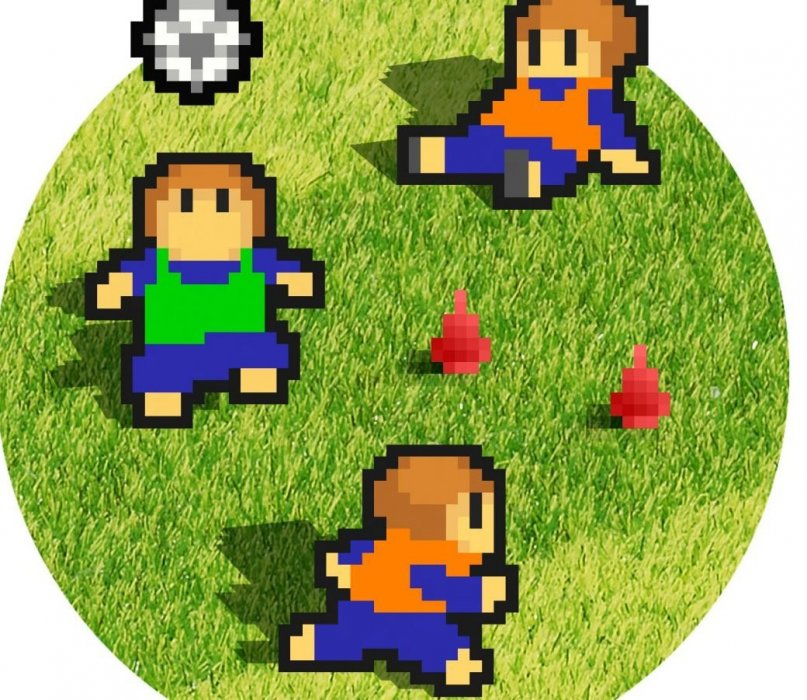 Рецензия на Nintendo Pocket Football Club - Изображение 1
