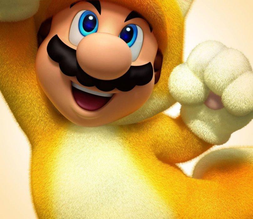 Рецензия на Super Mario 3D World - Изображение 1