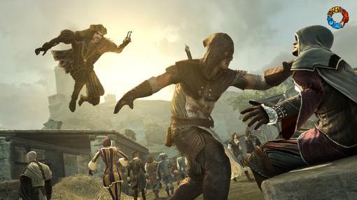 Assassin's Creed: Brotherhood. Превью: правосудие в капюшоне - Изображение 5