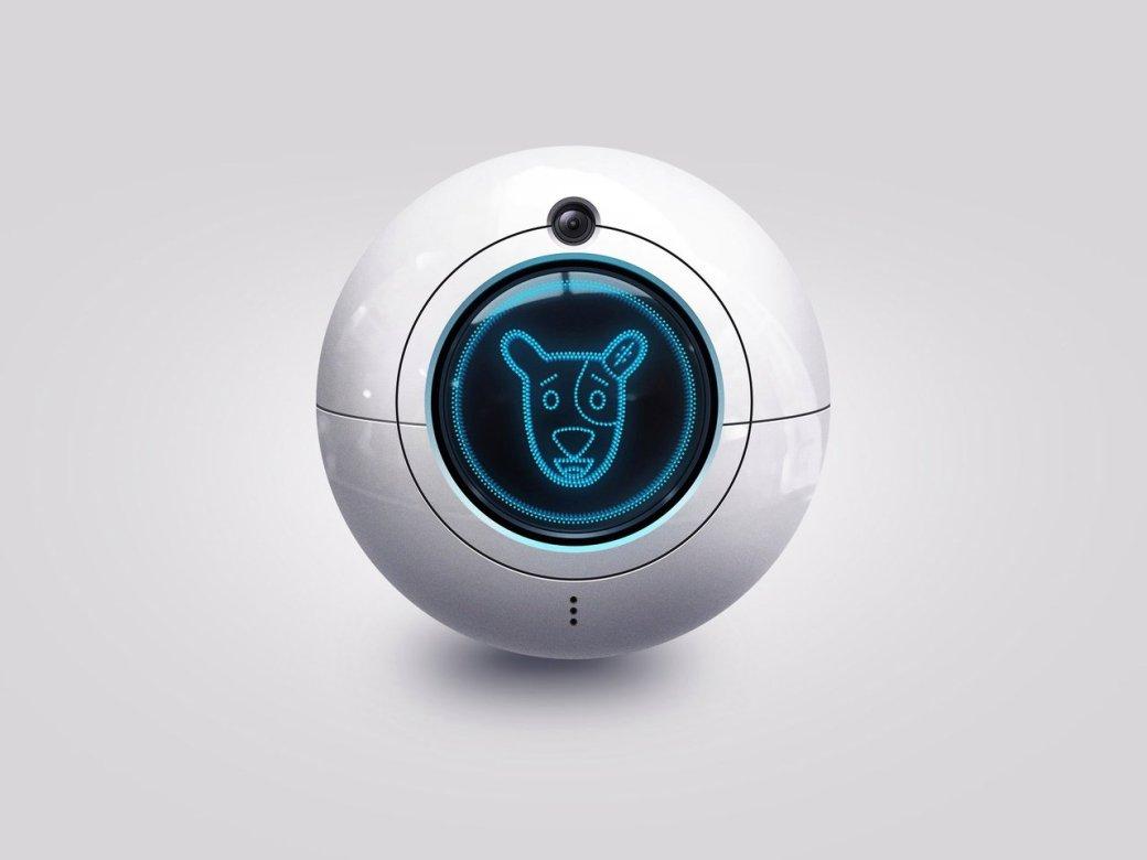 «ВКонтакте» отправит умного робота в космос - Изображение 1