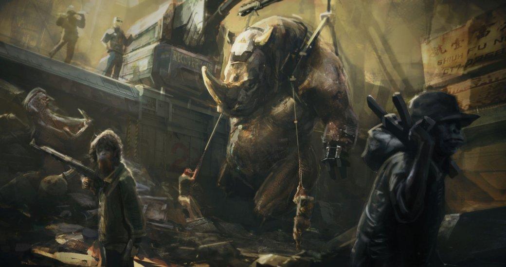 Подробно о главных играх с конференции Ubisoft на выставке E3 2017. - Изображение 27