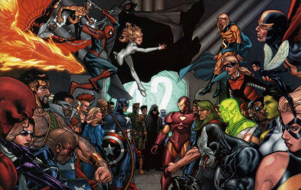Супергерои из сериалов Marvel могут появиться в «Войне бесконечности» - Изображение 2