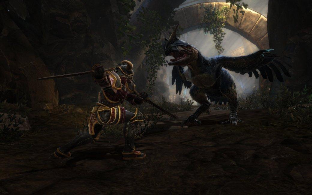Рецензия на Kingdoms of Amalur: Reckoning. Обзор игры - Изображение 3