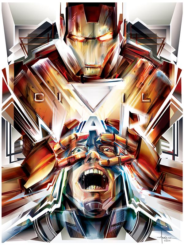 Лучший косплей WonderCon 2015 - Изображение 3