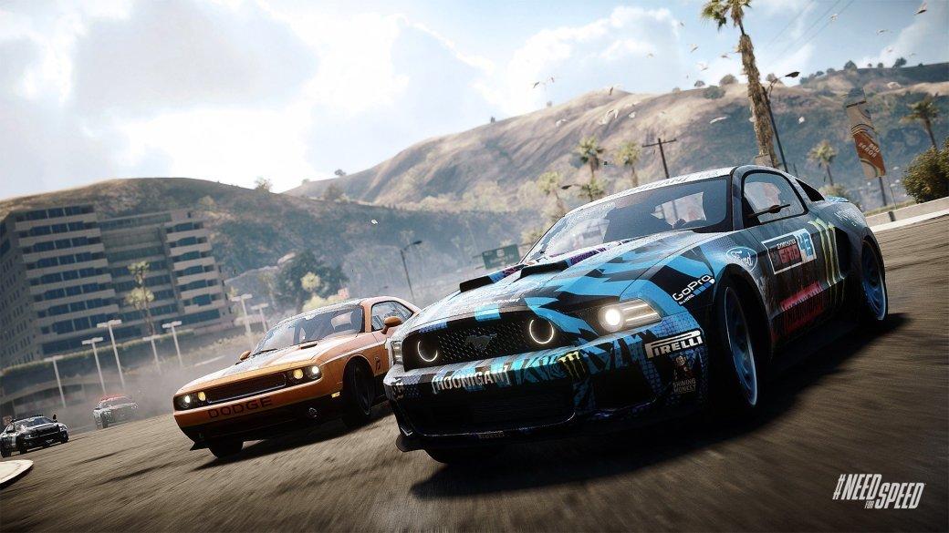 Педаль в пол: 9 советов по набору очков в Need for Speed: Rivals - Изображение 5