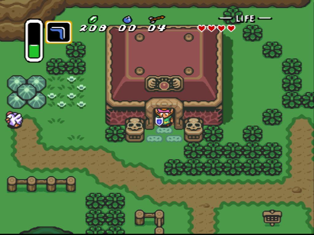 Знакомьтесь - «The Legend of Zelda» - Изображение 1