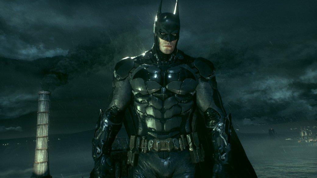 Warner Bros. готова вернуть деньги за PC-версию Batman: Arkham Knight - Изображение 1