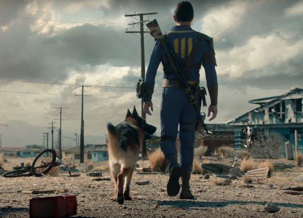 Игра Fallout 4 будет бесплатной до28мая