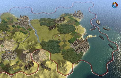 Civilization V. Рецензия: ход конём - Изображение 3