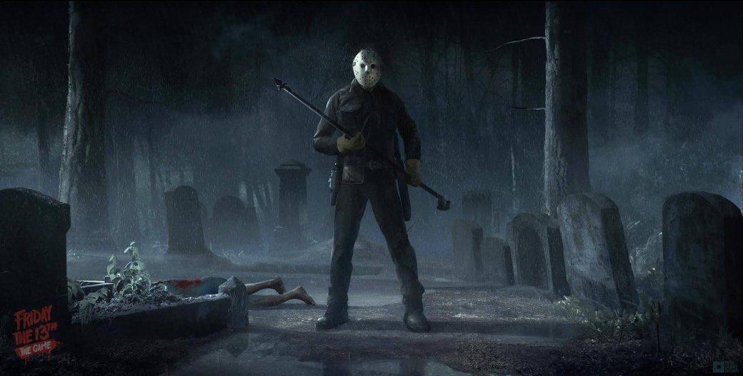 Рецензия на Friday the 13th (2017). Обзор игры - Изображение 1