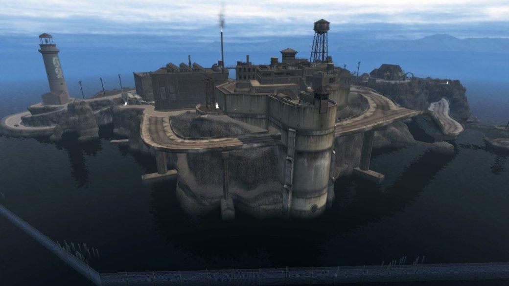 Этапом из Твери: 6 игровых побегов из тюрем - Изображение 7