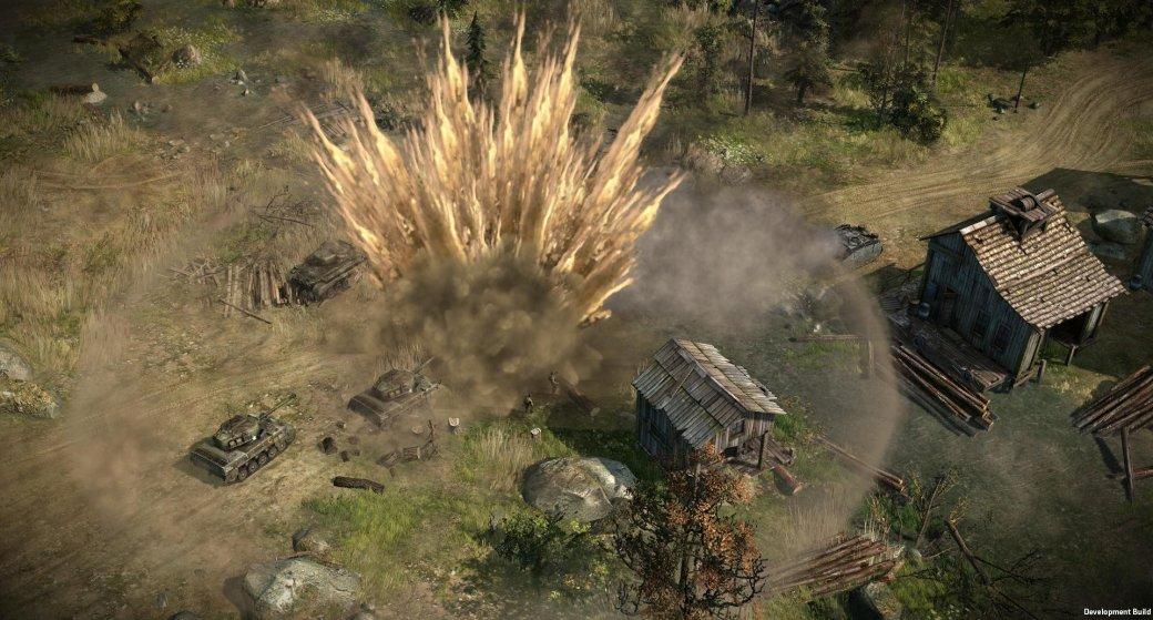 Отечественная нео-RTS «Блицкриг 3» появилась в Steam Early Access - Изображение 3