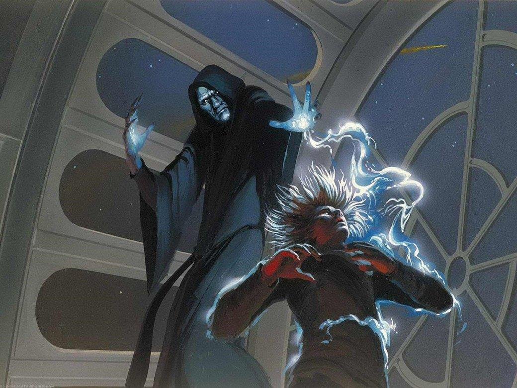 В чем уникальность оригинальной трилогии «Звездных войн» - Изображение 8