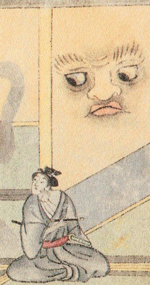 Странные существа из японских мифов, которых вы встретите в Nioh - Изображение 12