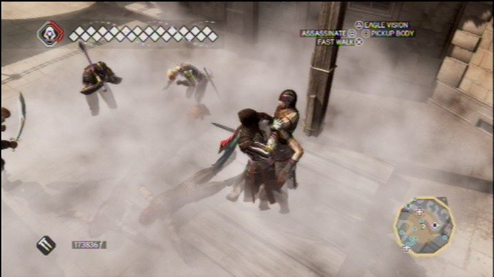 Эволюция Assassin's Creed - Изображение 19