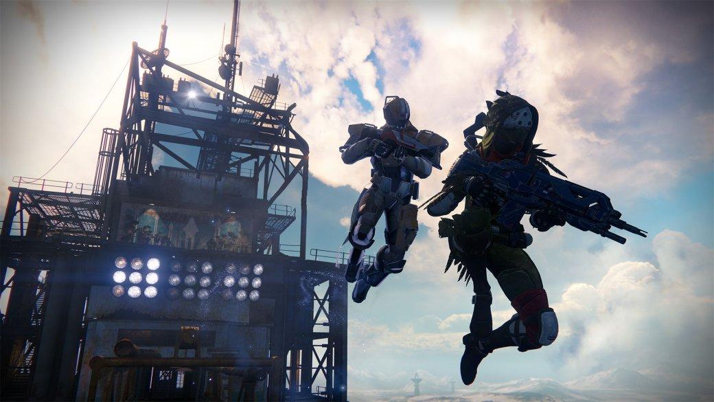 Следующий Iron Banner в Destiny: The Taken King начнется 29 декабря - Изображение 1