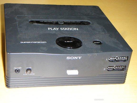 Прототип Nintendo Play Station: консоль, без которой ничего бы не было - Изображение 19