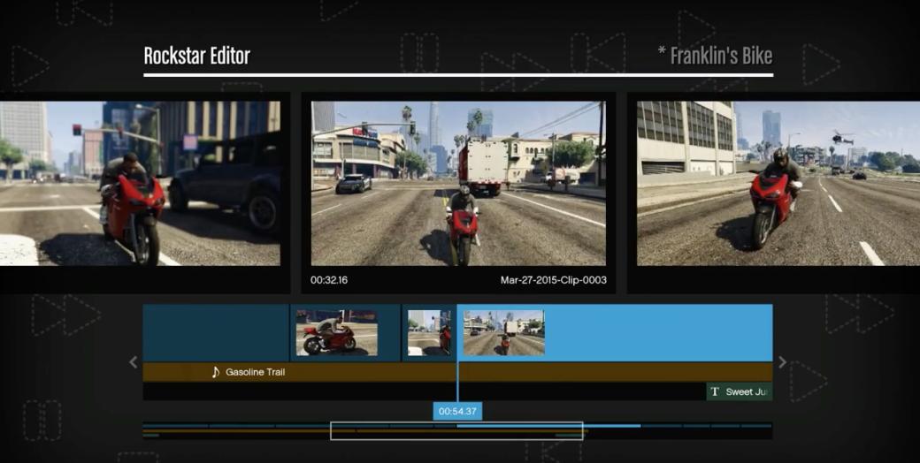 Лучшие пользовательские ролики из GTA 5 - Изображение 1