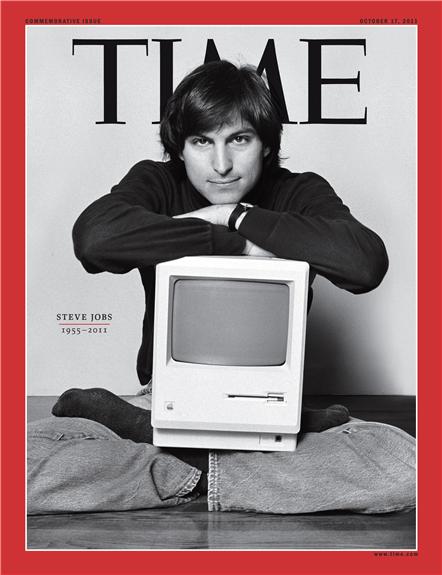Обложки журнала Time, которые изменили мир - Изображение 5