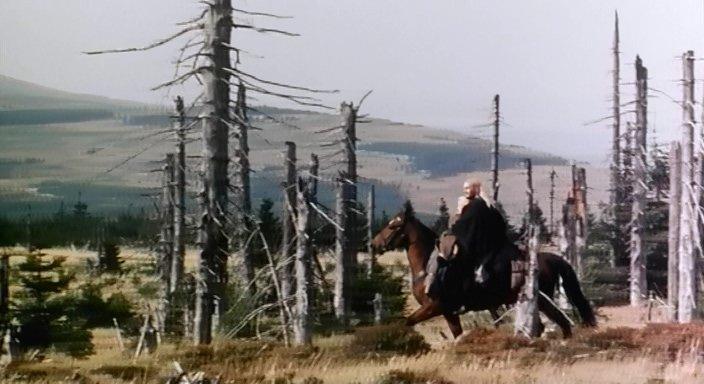 Рецензия на польский сериал по «Ведьмаку» 2001 года - Изображение 2