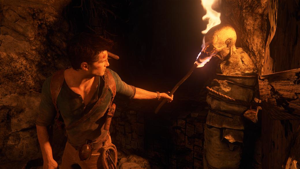 Посмотрите, как живописна Uncharted 4 - Изображение 30