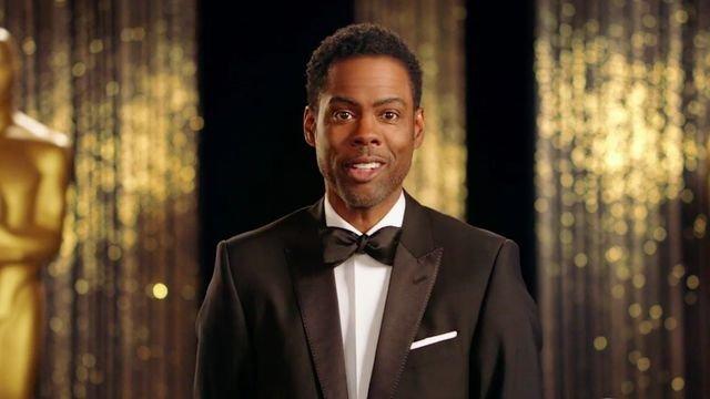 Крис Рок пишет расистские шутки для «Оскара» на фоне слезливого видео - Изображение 1