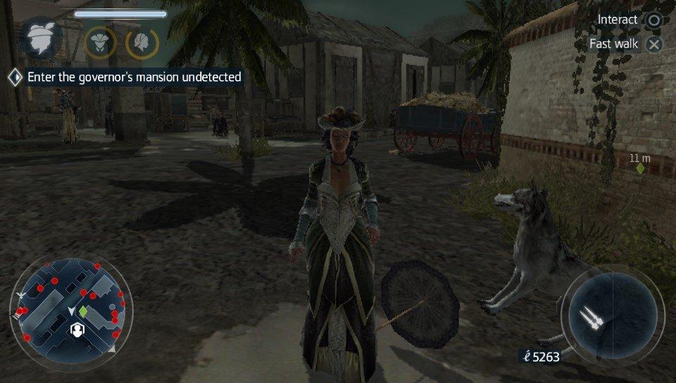 Рецензия на Assassin's Creed 3: Liberation - Изображение 2
