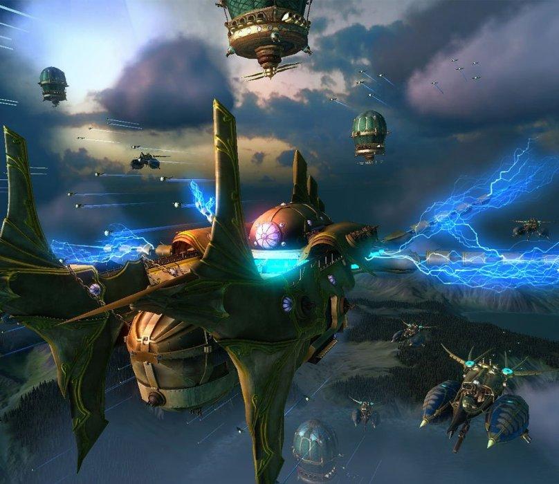 Рецензия на Divinity: Dragon Commander - Изображение 1