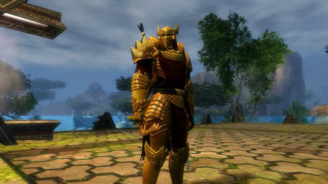 Guild Wars 2 - Драконы по полочкам - Изображение 41