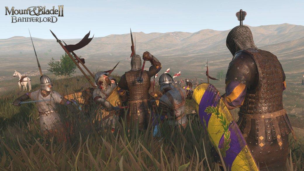 Mount & Blade 2: Bannerlord — что это за игра и когда она уже выйдет?. - Изображение 2