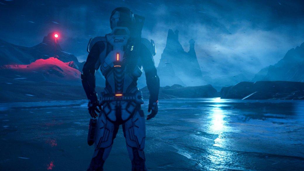 Все, что вам нужно знать о Mass Effect: Andromeda - Изображение 2